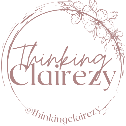 Thinking Clairezy